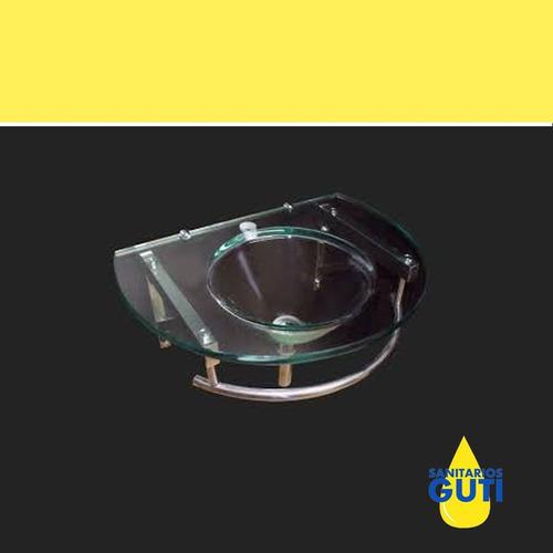 bacha de vidrio colgante 5 modelos de diseño al mismo precio