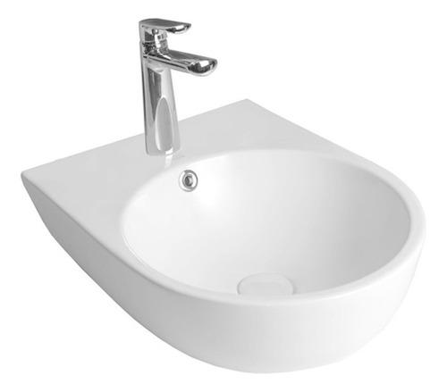 bacha ferrum tori de apoyar mural blanco baño lkc16