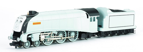 bachmann trenes thomas and friends  spencer motor con mo