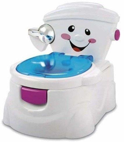 bacin banquito musical aprende ir al baño bebe niño