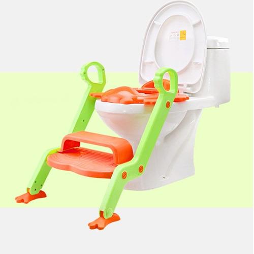 bacinilla silla escalera reductor de baño para bebe