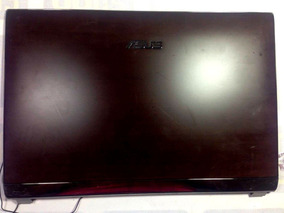 ASUS U43F DRIVER FOR PC