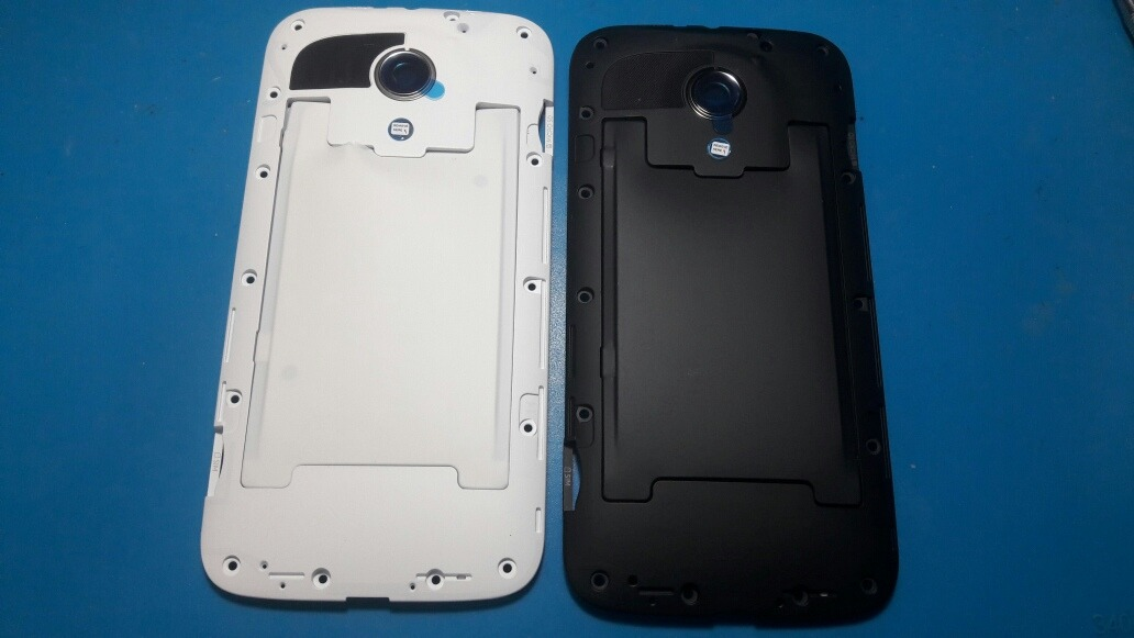 sale retailer 0f6b3 43a83 Back Cover Moto G Original