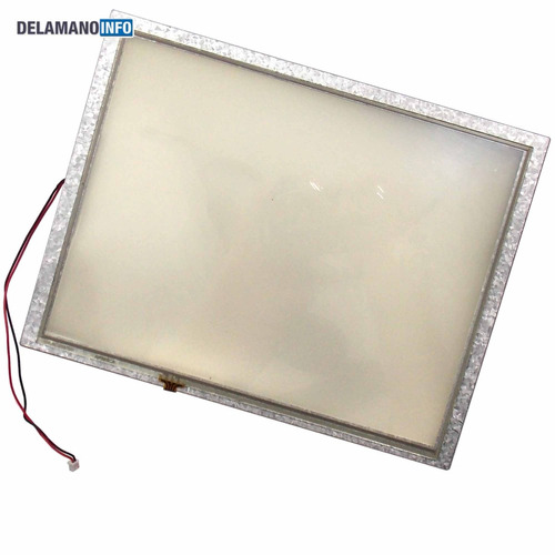 back light e touch tablet ibak-865 b11090901265 usado (3714)