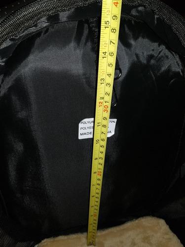 back pack cápsula para mascota