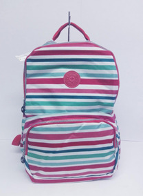 8c9ce8563 Mochila Kipling U.s.a. Challenger Backpack...envio Gratis - Mochilas ...
