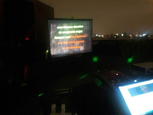 back up 60 mil pistas de karaoke mp4 kar cdj + software