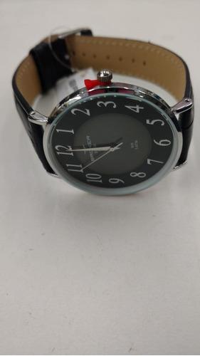 backer masculino relógio