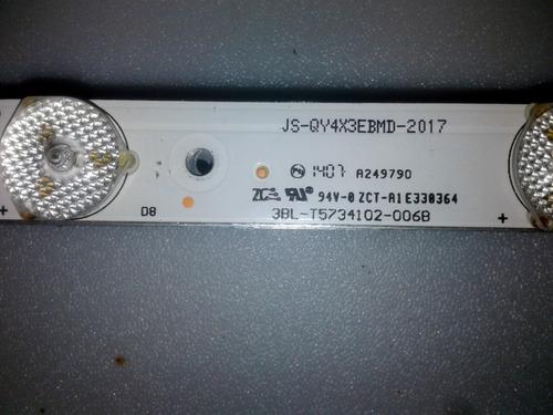 backled asano 32 - 3bl-t5734102-005b-6b - 24v 58cm