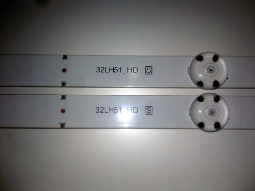 backled lg 32 - 15v 59cm