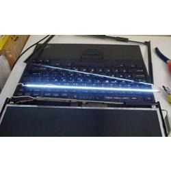 backlight ccfl lampara lg w2241s lcd x1