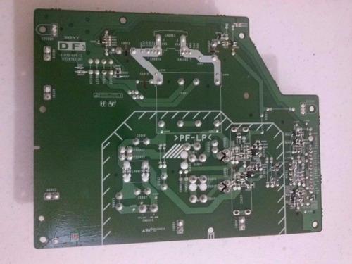 backlight inversor 1-873-817-12 kdl-46xbr4 sony