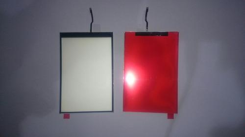 backlight pantalla iphone 4