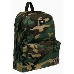 08ac05a90 Mochila Vans Realm Backpack 2 - Mochilas Verde en Iztapalapa en ...