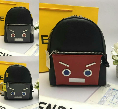 backpack fendi mochila