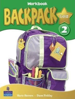 backpack gold 2 - workbook - pearson - rincon 9