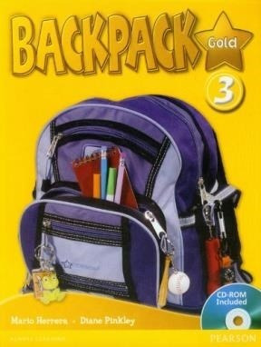 backpack gold 3 - student s book - pearson - rincon 9
