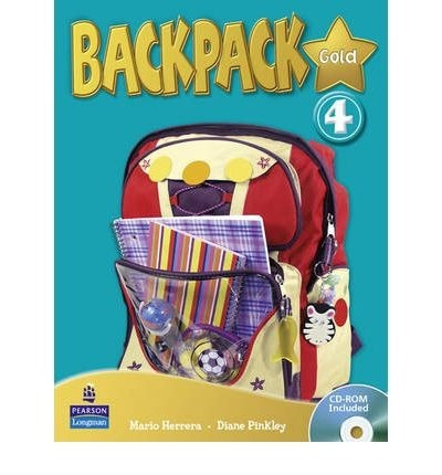 backpack gold 4 - student s book - pearson - rincon 9