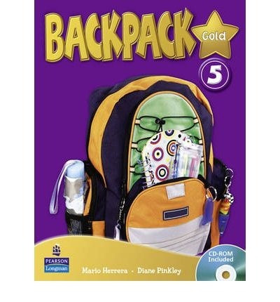 backpack gold 5 - student s book - pearson - rincon 9