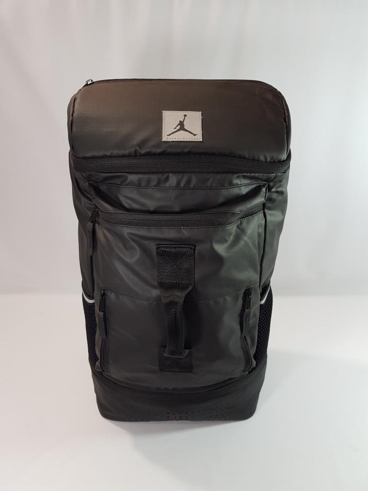 Backpack Jordan Resiatente Al Agua. -   2 e60790f6c8f27