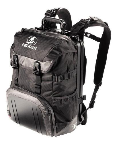 backpack mochila pelican progear s100 15 y 17 pulgadas