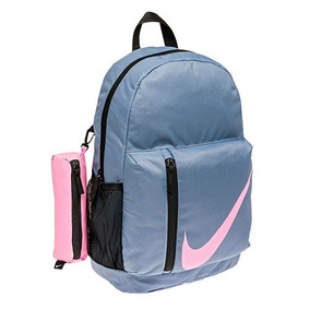 Mujer Baratas En Mochilas Azul Para Escolares Nike lFcTJ3K1