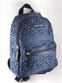 5e7431e98 Backpack Tommy Hilfiger Dama - Equipaje y Bolsas en Mercado Libre México