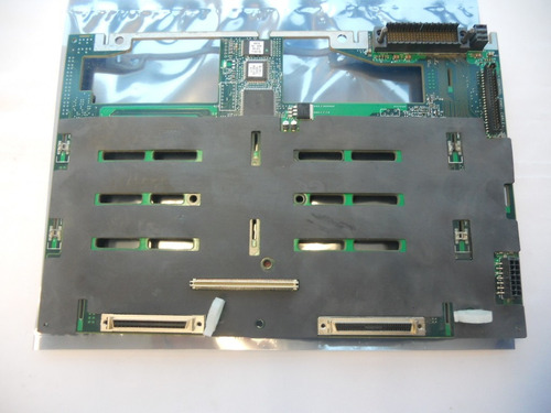 backplane dell poweredge 2800 p/n-h1051