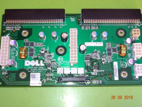 backplane fontes servidor dell poweredge t 710 torre
