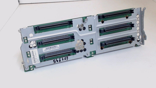 backplane ibm xseries x346 p/n: 25r8049 / 13n2263