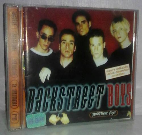 backstreet boys!!! 5 mil c/u