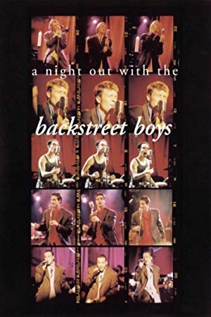 backstreet boys: a night out with the backstreet boys