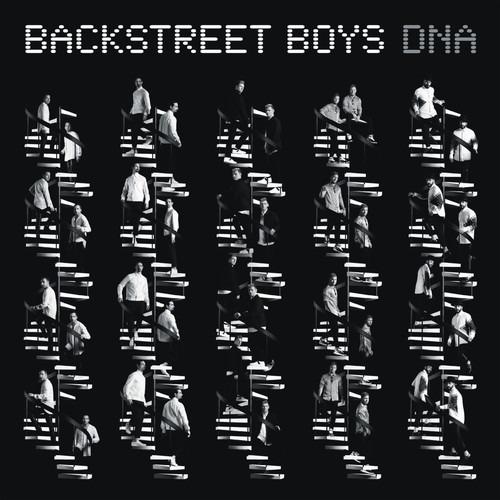 backstreet boys dna cd nuevo 2019 original importado