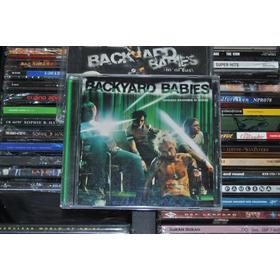 Backyard Babies Making Enemies Is Good Garage Rock Hard Rock
