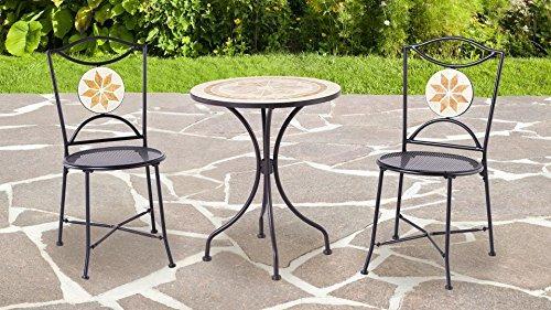 Backyard Clics Ashland 3piece Mosaic