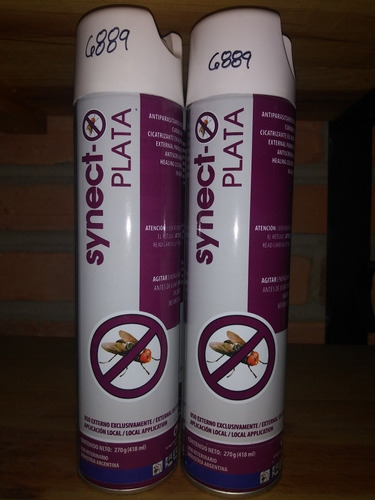 bactrovet plata synect