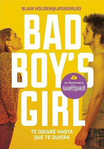 bad boys girl 1 de holden blair montena