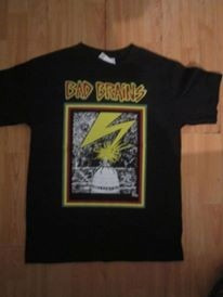 bad brains playera