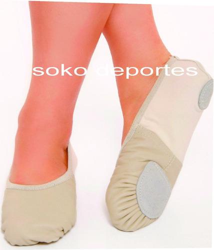 badana media punta elastizada hueso blanco rosa negra