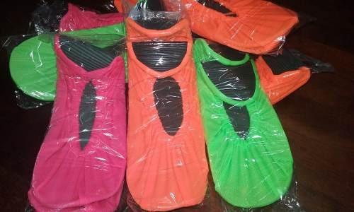 badanas pack 100 pares badanas acetato para fiestas