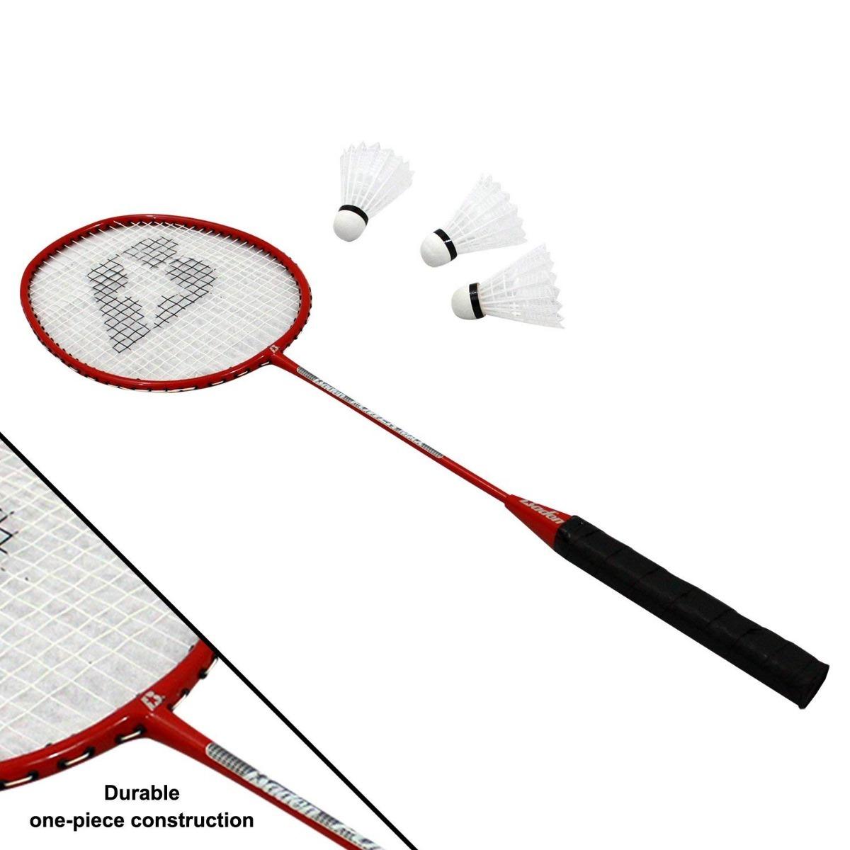 e3a432956 Baden Champions Volleyball Badminton Combo Set  cdjuguetes ...