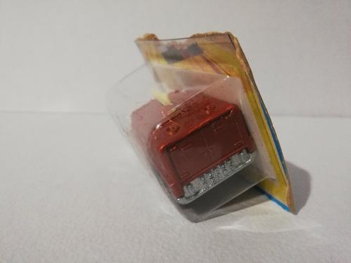 badger matchbox lesney en empaque