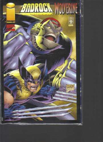 badrock wolverine - image - marvel comics - ed abril