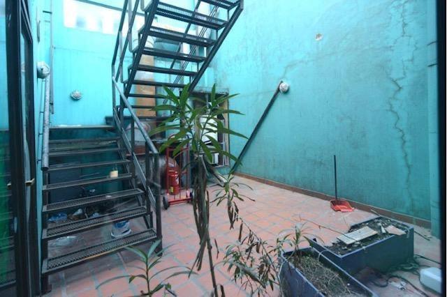 baez al 200  y arevalo 8,66 x 18 220 m2 en plantas sin expensas