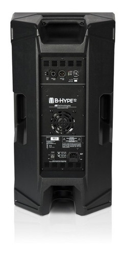 bafle activo db technologies b-hype 12 cuotas