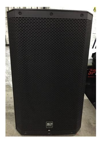 bafle amplificado dsp alta potencia bocina 15 sp15 alien