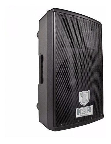bafle amplificado recargable 15 ksr msa-7515 alta potencia