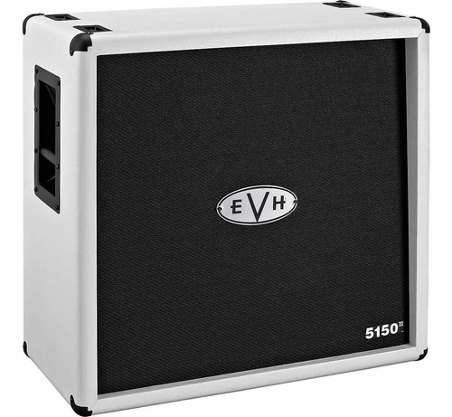 bafle evh 5150 caja p/ guitarra 4 x 12 outlet por exhibicion