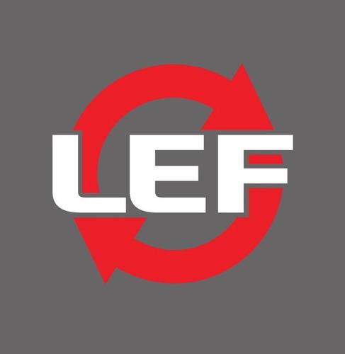 bafle inyectado lexsen cross lp-15 250w rms