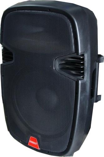 bafle lexsen cross lp15 pasivo inyectado 250w caja acustica